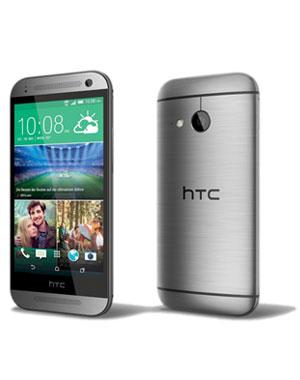 HTC One mini 2 in schawrz & weiß