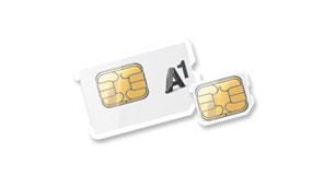 A1 Mobil Start SIM