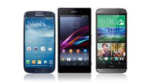 Tarif wechseln & neues Handy